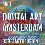 Earthfusion Year Mix 2019