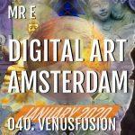 Venusfusion Mix January 2020