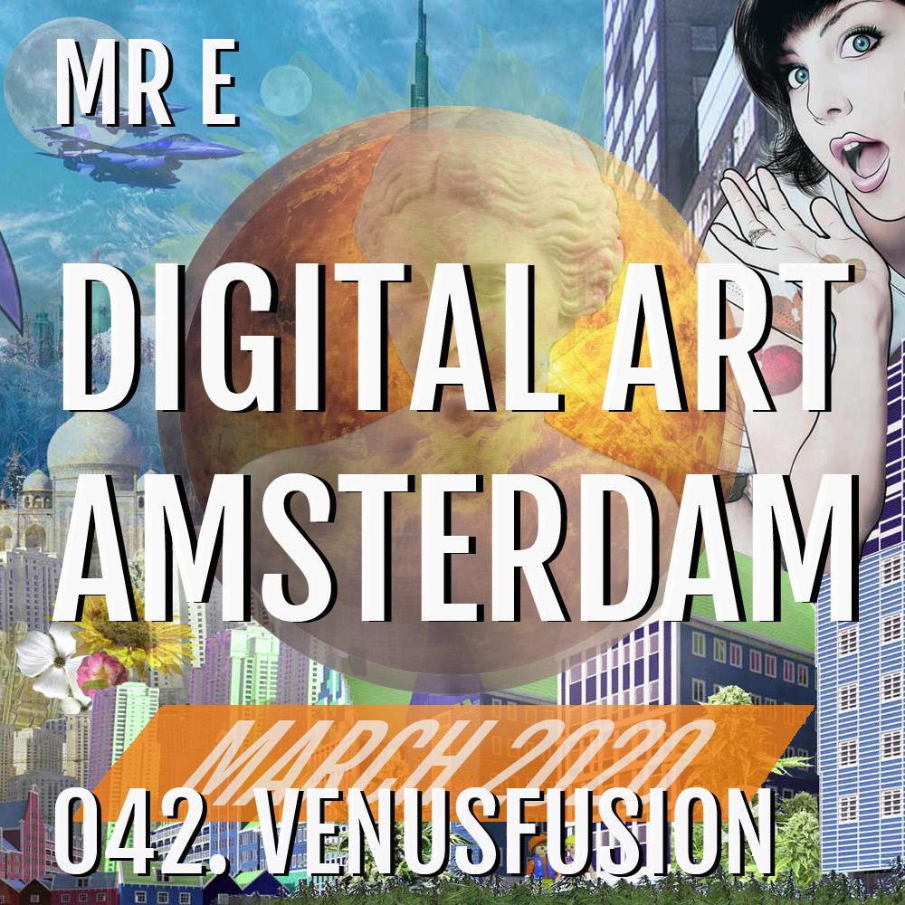 Venusfusion Mix March 2020