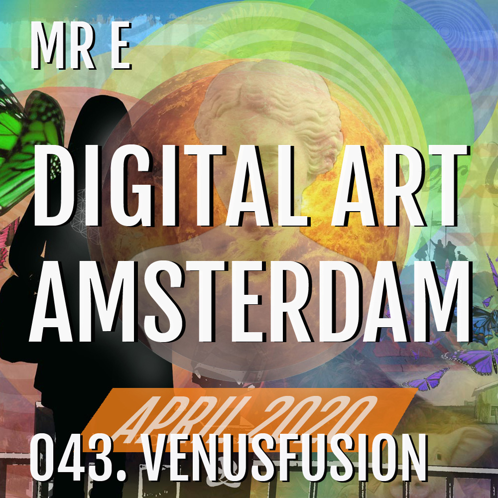 Venusfusion Mix April 2020