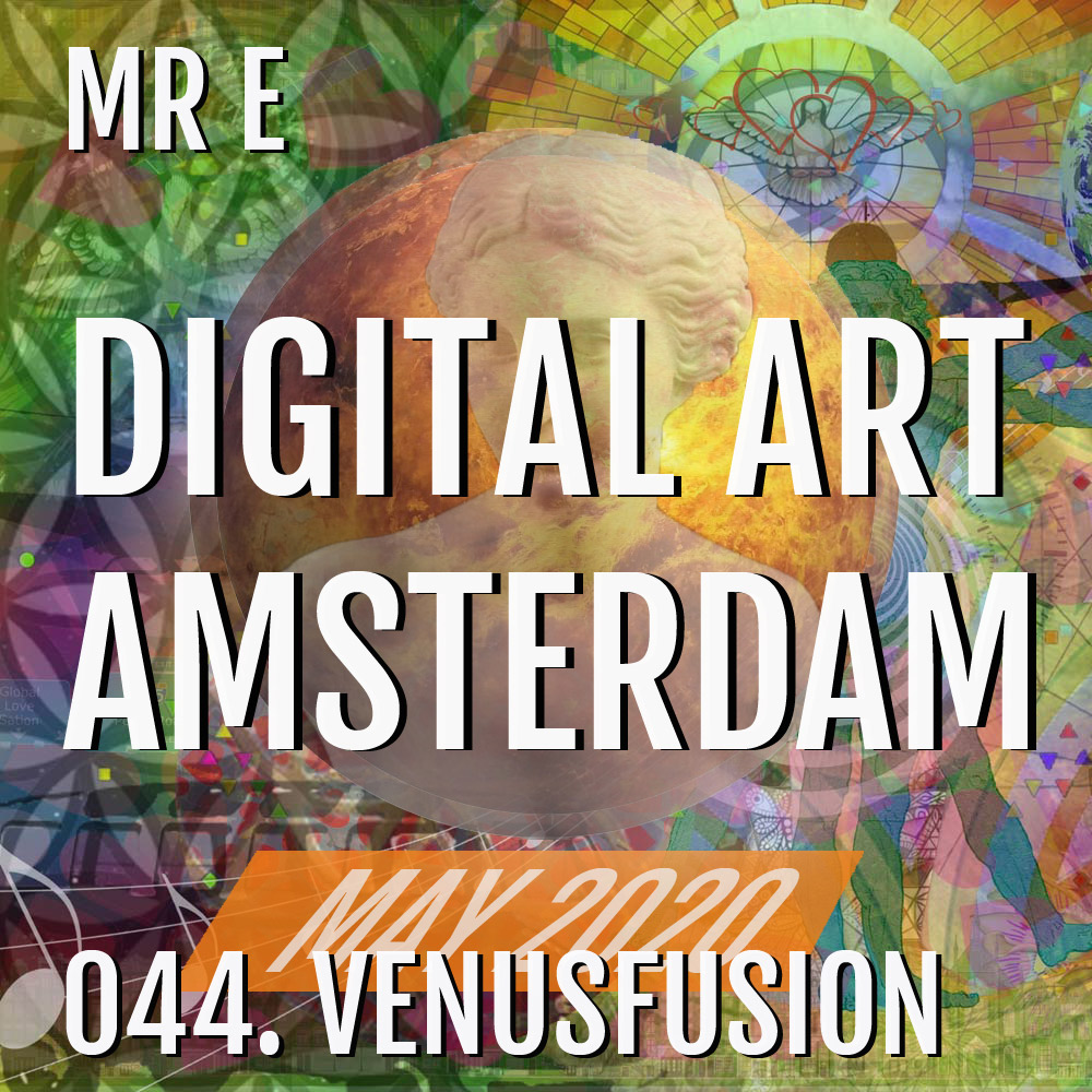 Venusfusion Mix May 2020