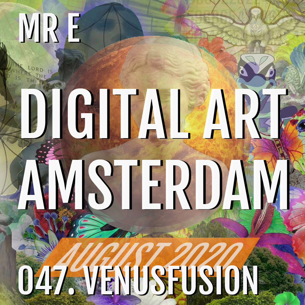 Venusfusion Mix August 2020