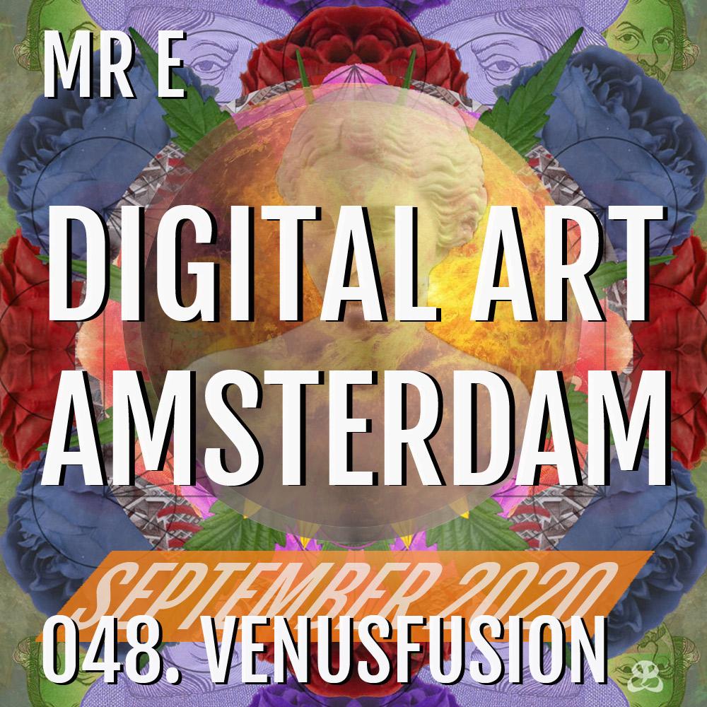 Venusfusion Mix September 2020