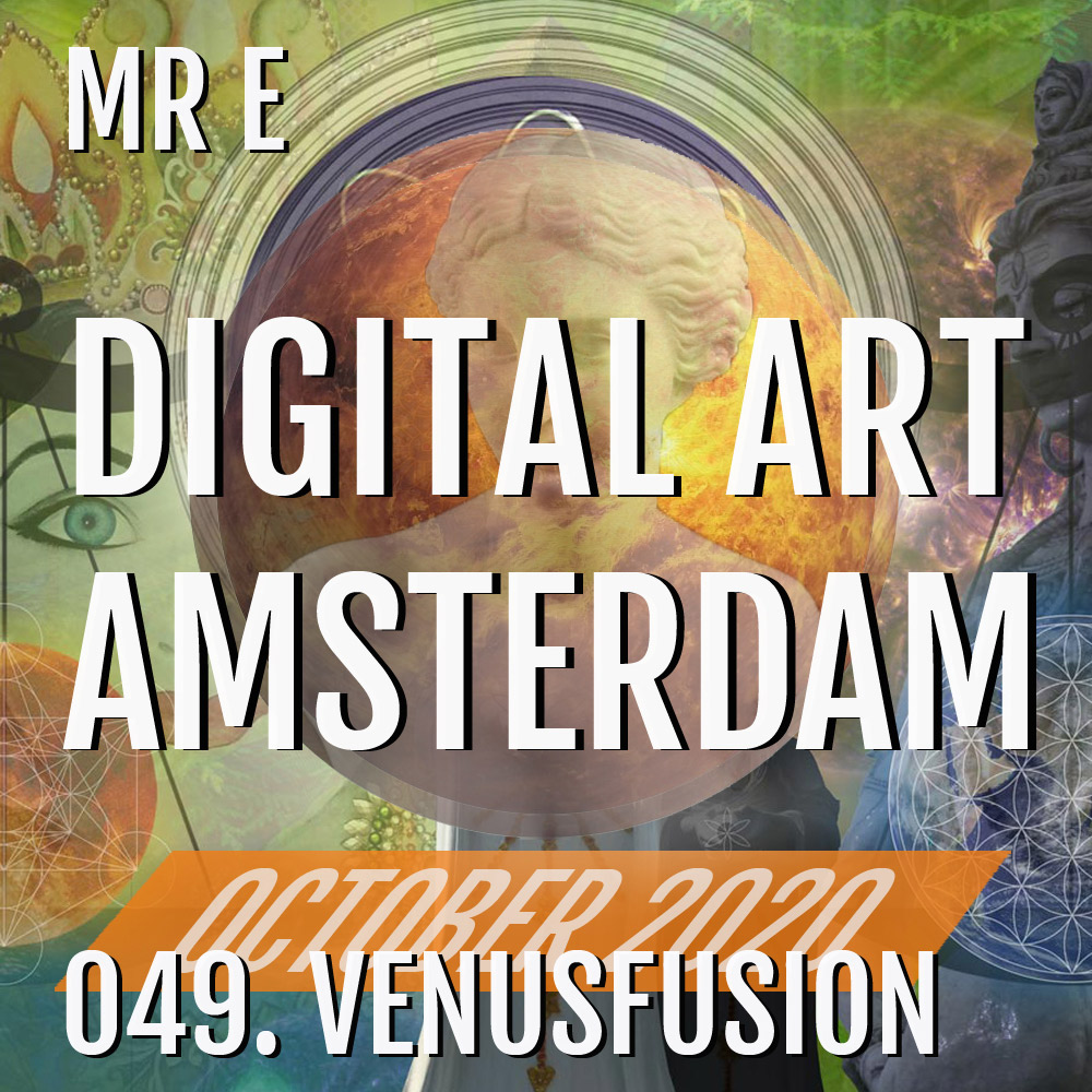 Venusfusion Mix October 2020