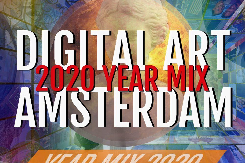 Venusfusion Year Mix 2020