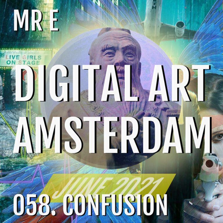 Confusion Mix June 2021