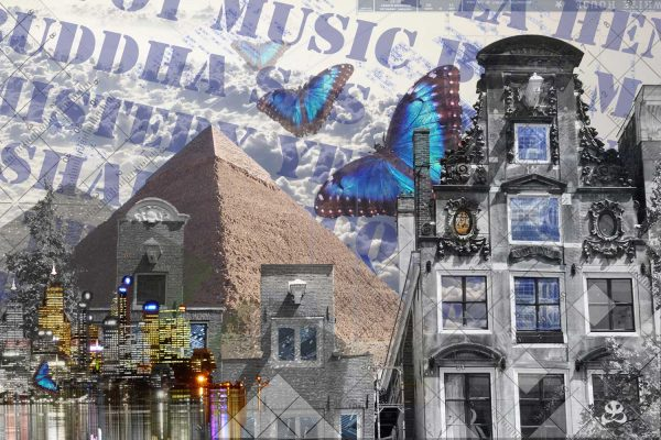 DIGITAL ART AMSTERDAM - TRANSFER AMS