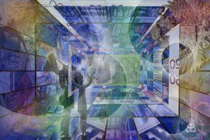 DIGITAL ART AMSTERDAM - TRAVELBOX