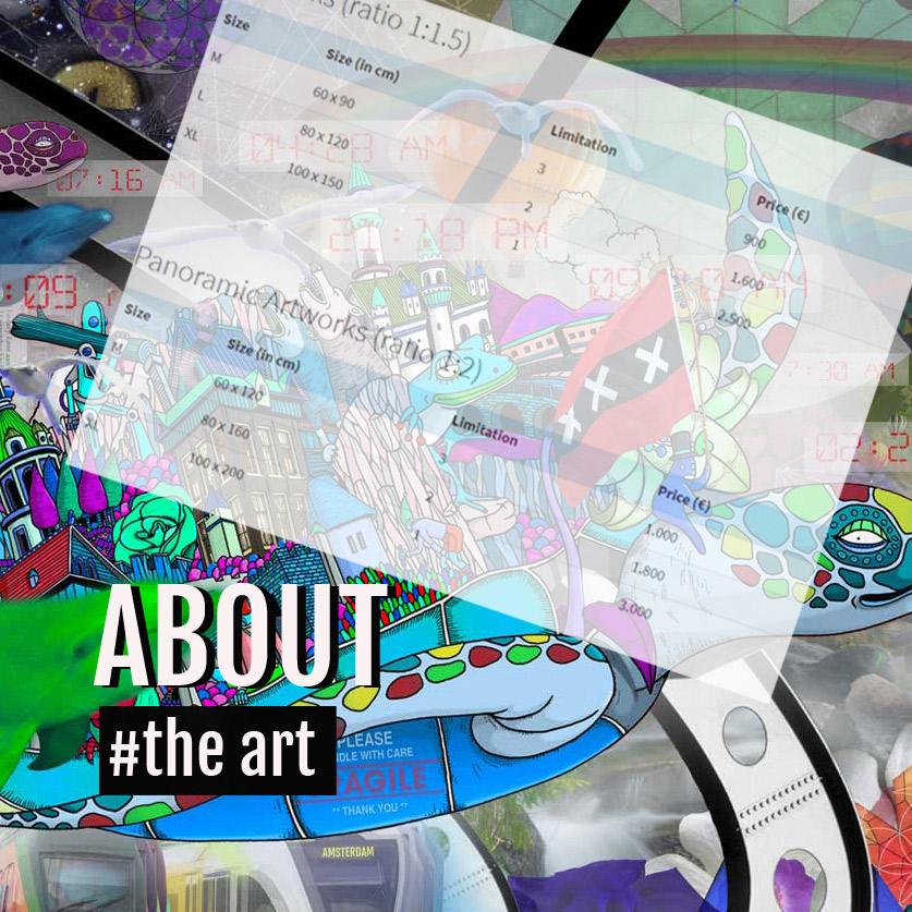 DIGITAL ART AMSTERDAM - About the art