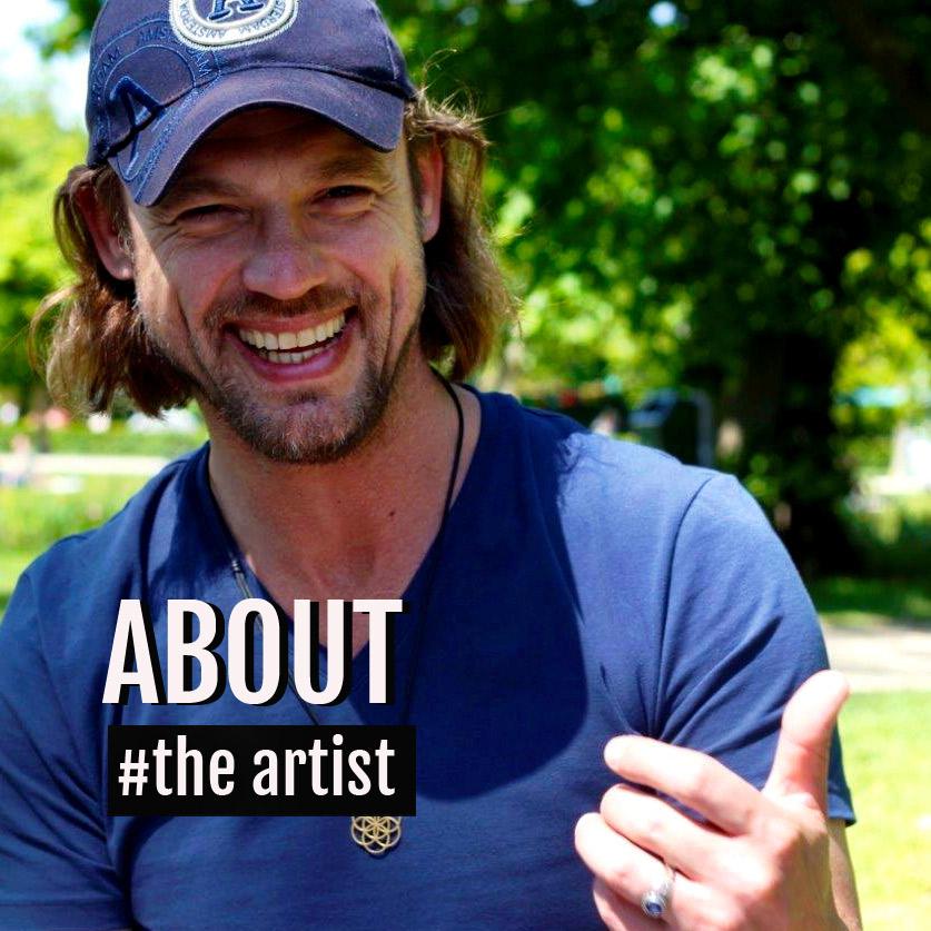 DIGITAL ART AMSTERDAM - About the artist