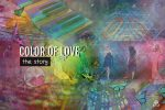 Art story COLOR OF LOVE